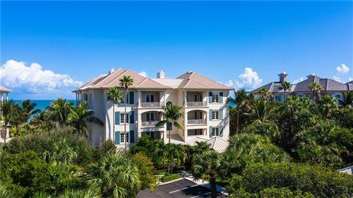 Photo of 50 Beachside Drive #202, Vero Beach, FL 32963 (MLS # 241109)