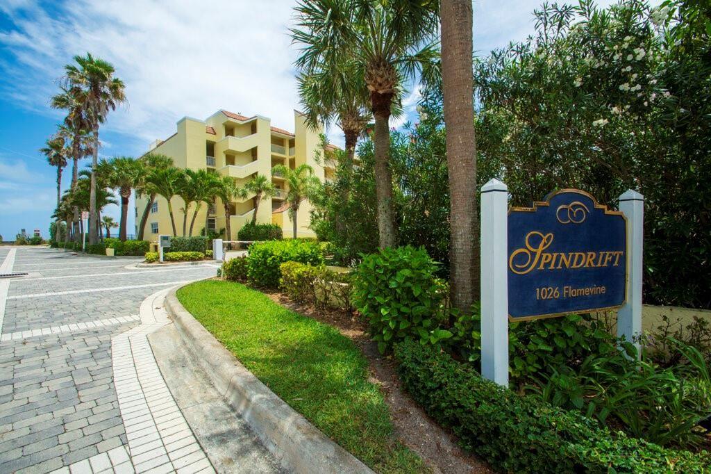 1026 Flamevine Lane #205, Vero Beach, FL 32963 - #: 244109