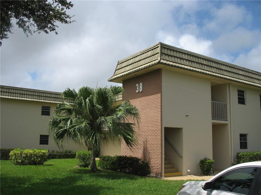 38 Vista Gardens Trail #202, Vero Beach, FL 32962 - #: 245109