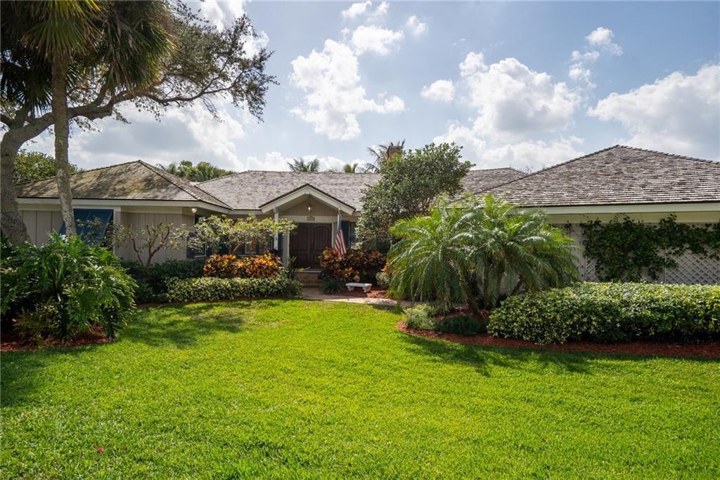 185 Egret Lane, Vero Beach, FL 32963 - #: 230113