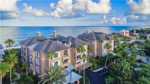 Photo of 90 Beachside Drive #201, Vero Beach, FL 32963 (MLS # 219114)