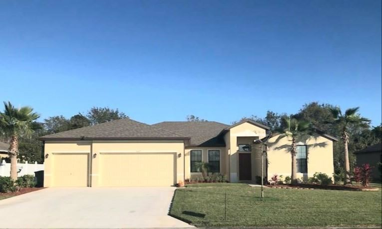 4647 Ashley Lake Circle, Vero Beach, FL 32967 - #: 239114