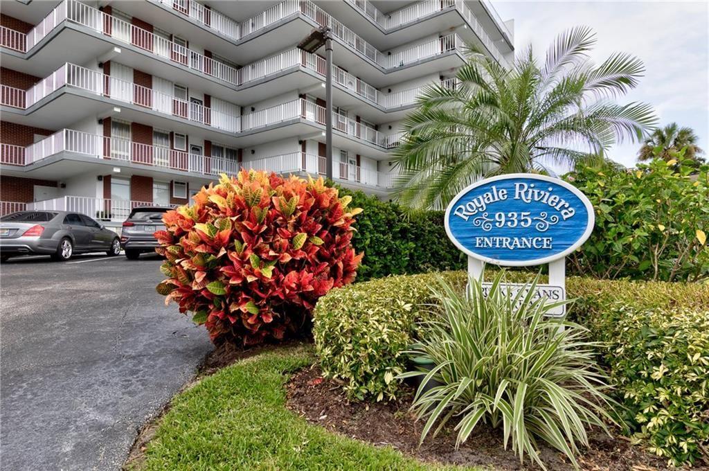 935 E Causeway Boulevard #608, Vero Beach, FL 32963 - #: 234115
