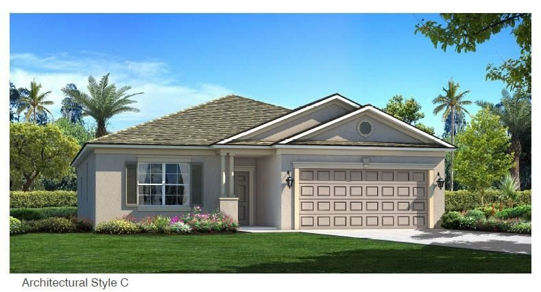 368 Sandcrest Circle, Sebastian, FL 32958 - #: 237115