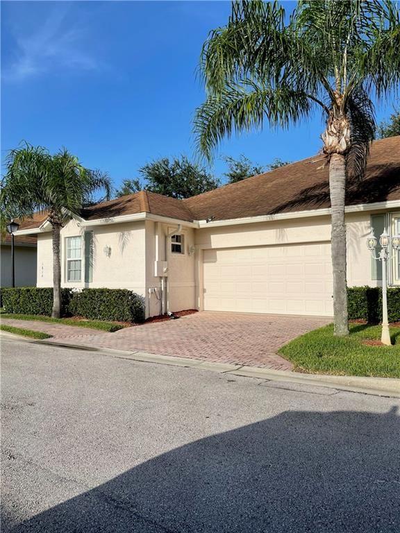 1814 Oak Grove Court, Vero Beach, FL 32966 - #: 246116