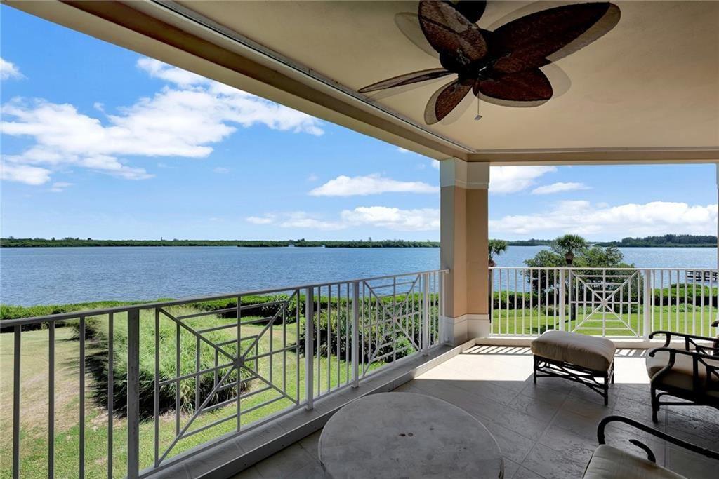 4866 S Harbor Drive #302, Vero Beach, FL 32967 - #: 247117