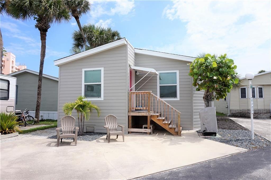 842 Pirate Cove Lane, Fort Pierce, FL 34949 - #: 233118