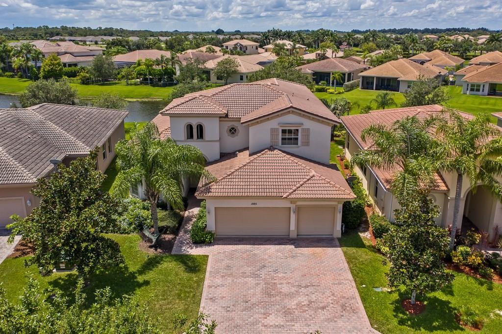 1985 Newmark Circle SW, Vero Beach, FL 32968 - #: 235119