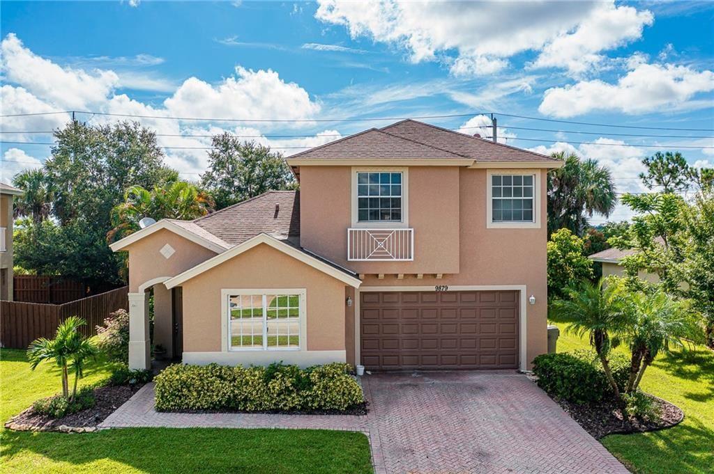9879 E Verona Circle, Vero Beach, FL 32966 - #: 246119
