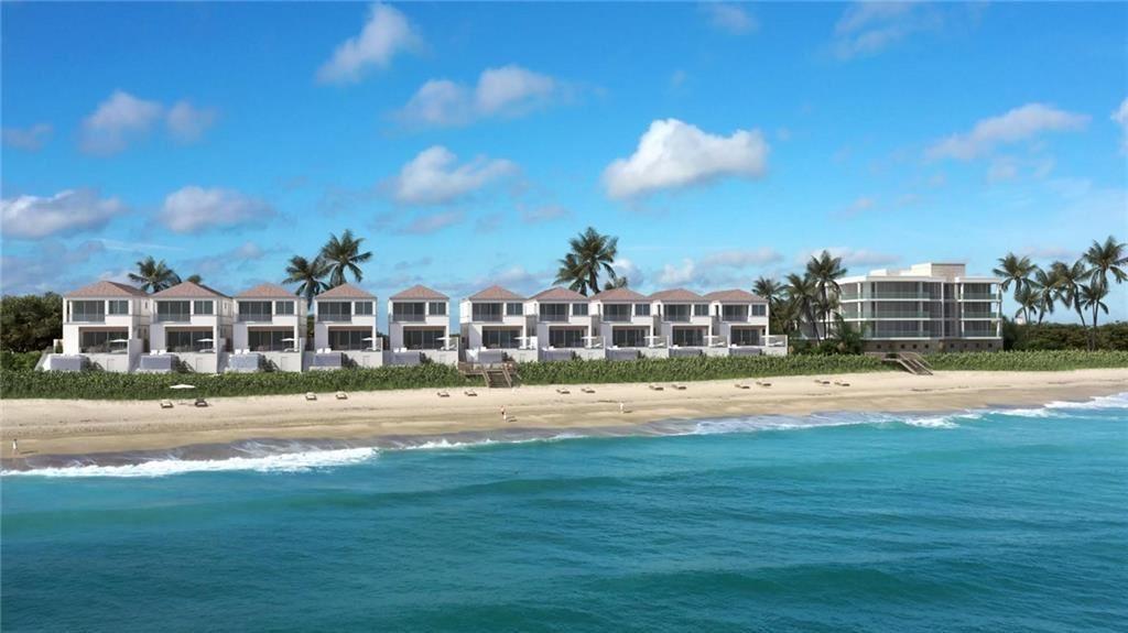 805 46th Place #PH-N, Vero Beach, FL 32963 - #: 243120