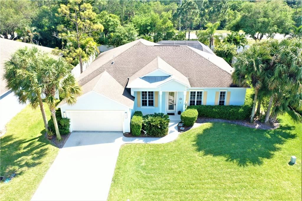 2395 4th Lane SW, Vero Beach, FL 32962 - #: 242121