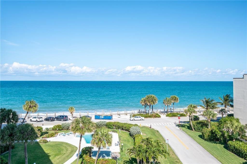 4049 Ocean Drive #503, Vero Beach, FL 32963 - #: 247123