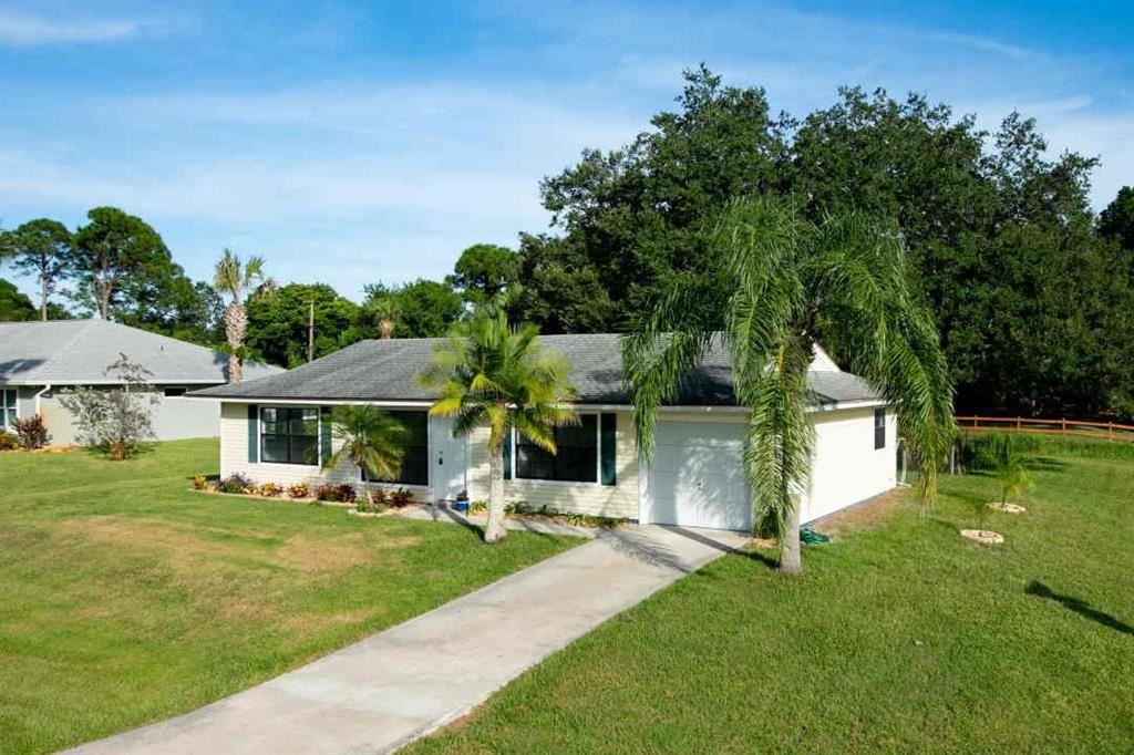 734 Bayharbor Terrace, Sebastian, FL 32958 - #: 246124