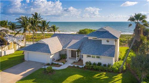 Photo of 2256 Magans Ocean, Vero Beach, FL 32963 (MLS # 227129)
