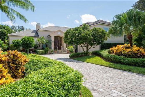 Photo of 502 White Pelican Circle, Vero Beach, FL 32963 (MLS # 236129)