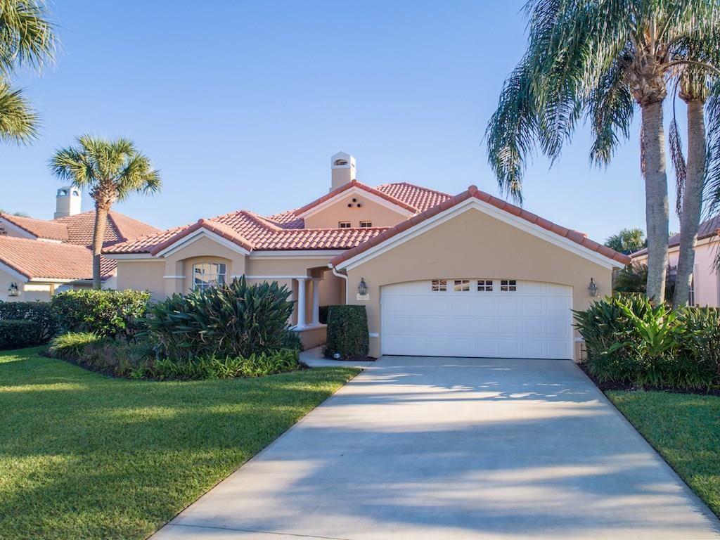 1345 Coventry Lane, Vero Beach, FL 32967 - #: 229129