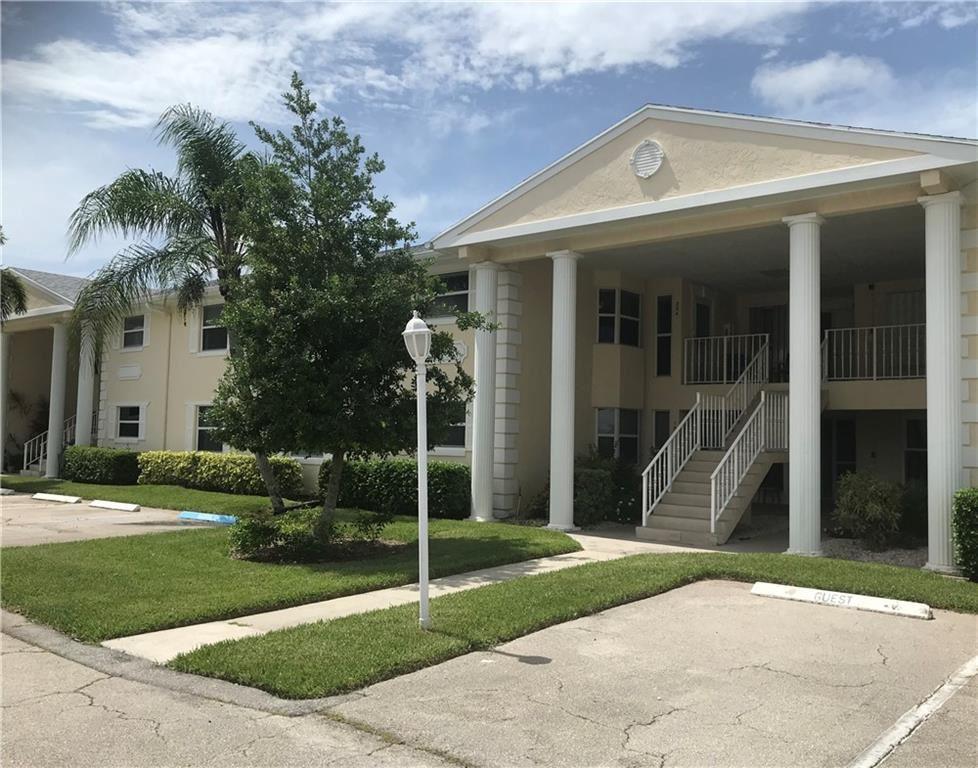 830 Lake Orchid Circle #204, Vero Beach, FL 32962 - #: 245131