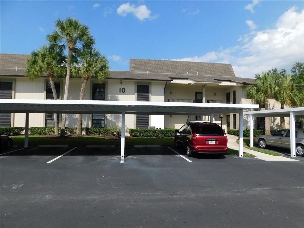 10 Plantation Drive #204, Vero Beach, FL 32966 - #: 243134