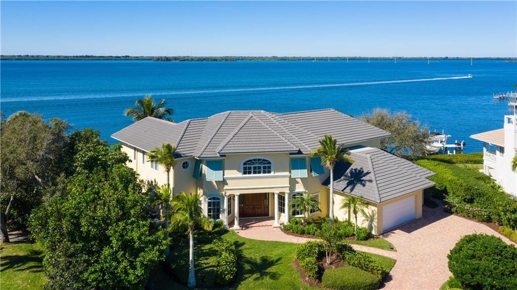 225 Osprey Court, Vero Beach, FL 32963 - #: 229135