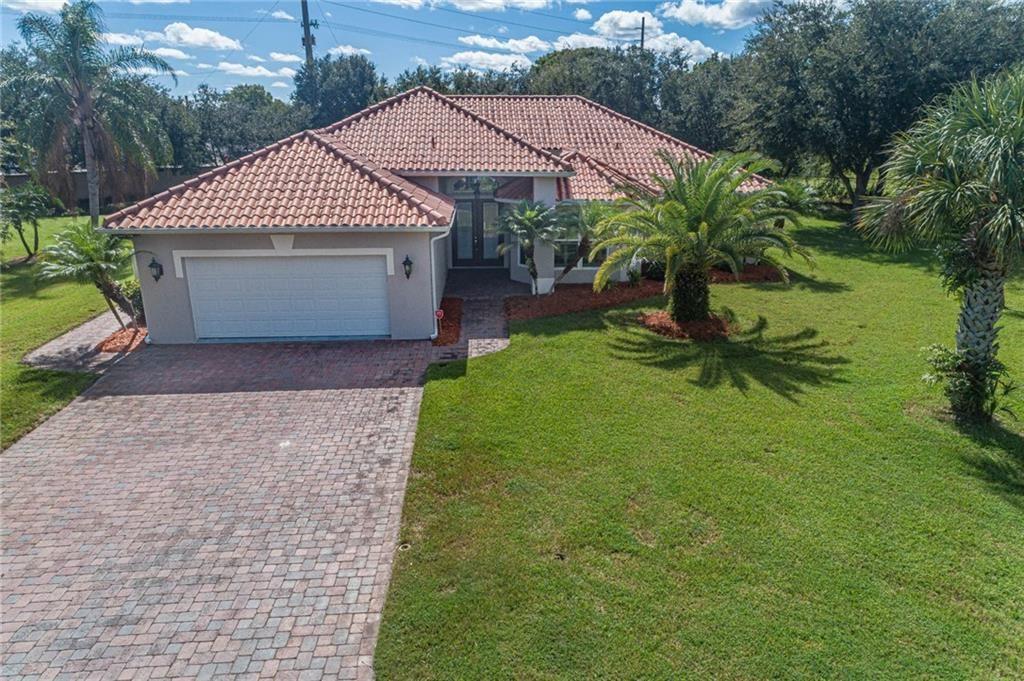 5853 Pine Ridge Circle, Vero Beach, FL 32967 - #: 245135