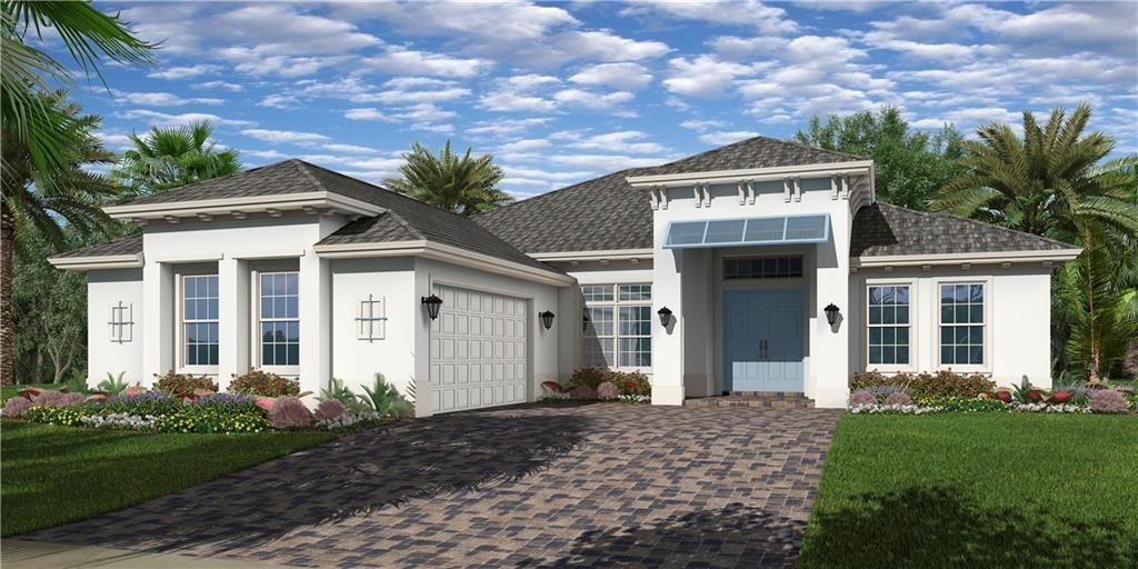 438 Jacqueline Way SW, Vero Beach, FL 32968 - #: 234136