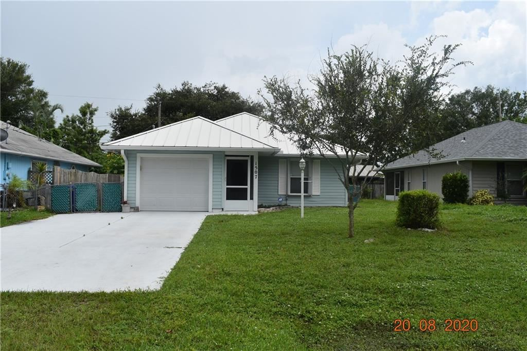1507 SW 19th Avenue, Vero Beach, FL 32962 - #: 235137