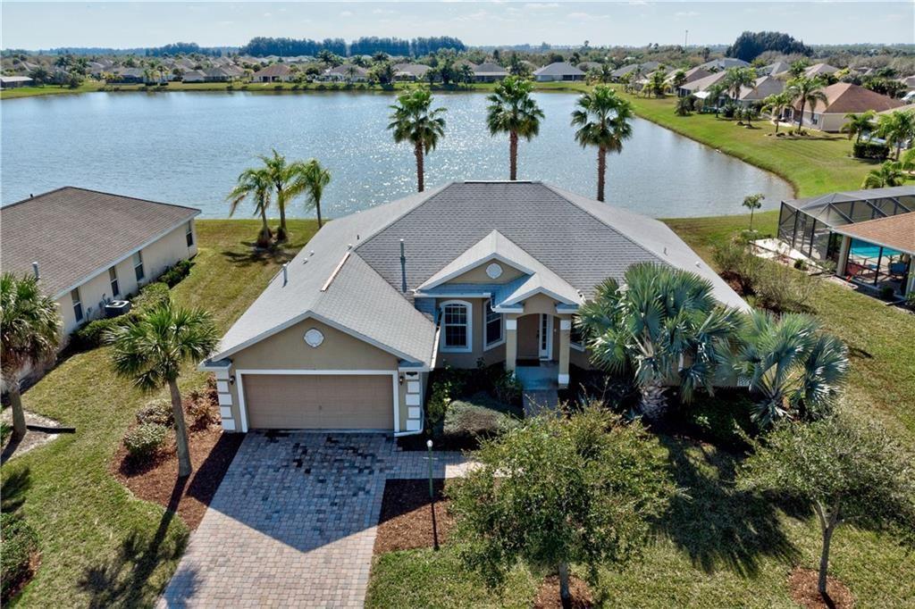 5744 Riverboat Circle SW, Vero Beach, FL 32968 - #: 240137