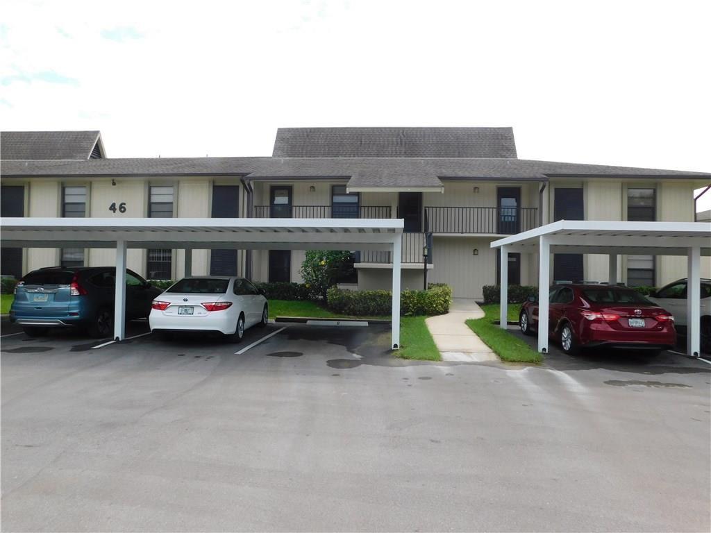 46 Plantation Drive #204, Vero Beach, FL 32966 - #: 233138