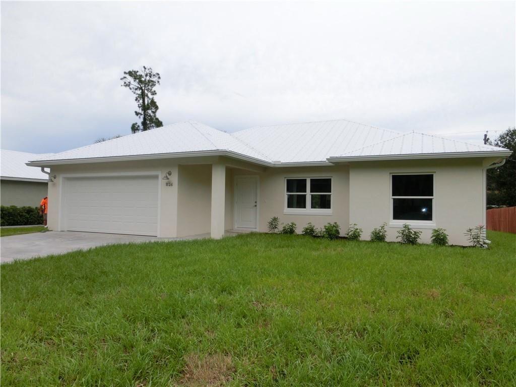1126 35th Avenue SW, Vero Beach, FL 32968 - #: 246141