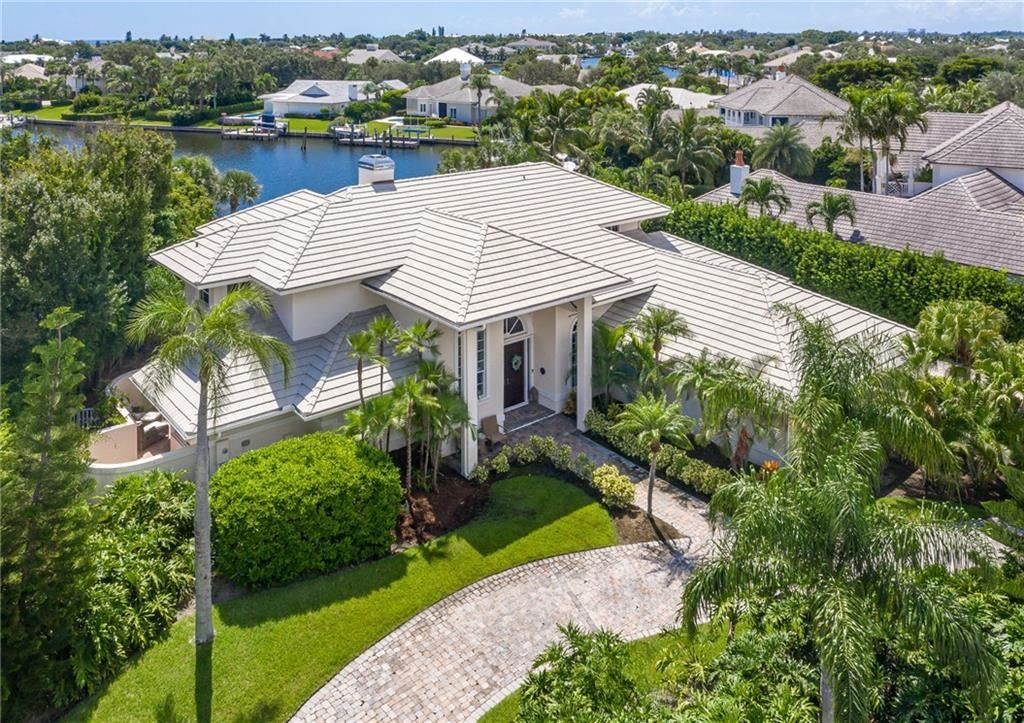 222 Rudder Road, Vero Beach, FL 32963 - #: 235146
