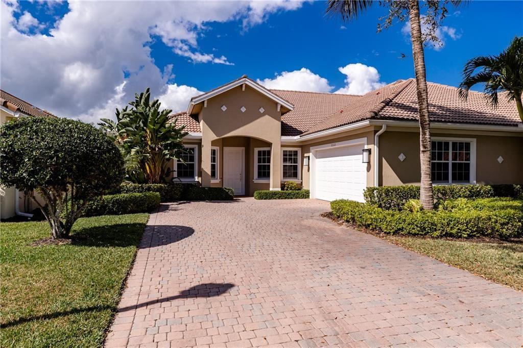 2221 Falls Circle, Vero Beach, FL 32967 - #: 241146
