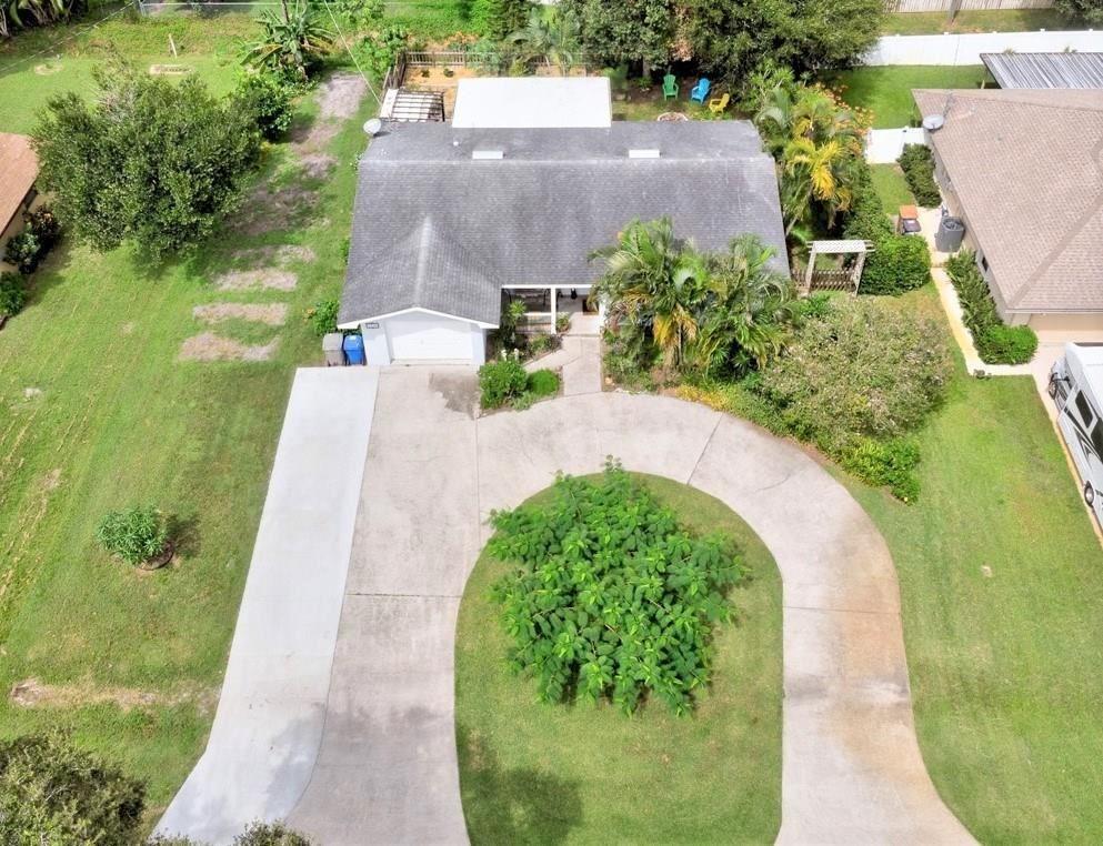 1216 4th Lane, Vero Beach, FL 32962 - #: 236149