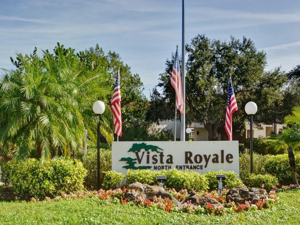 51 Woodland Drive #207, Vero Beach, FL 32962 - #: 237150