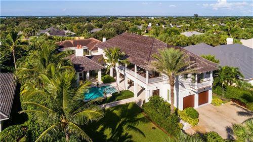 Photo of 255 Ocean Way, Vero Beach, FL 32963 (MLS # 246151)