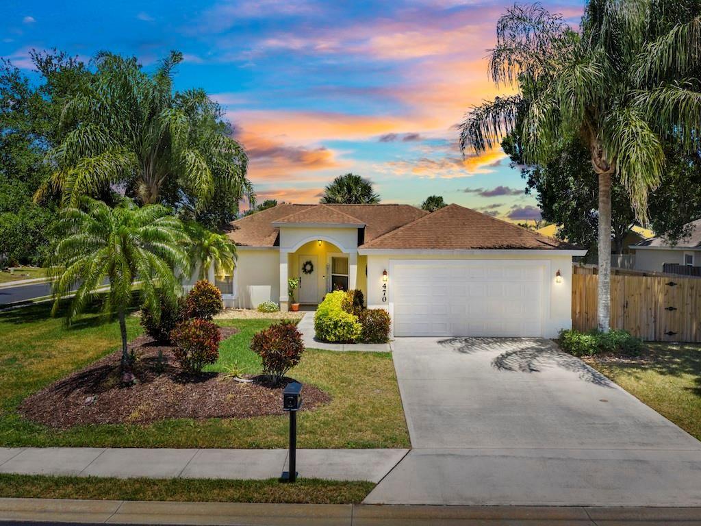 470 High Hawk Circle, Vero Beach, FL 32962 - #: 244152