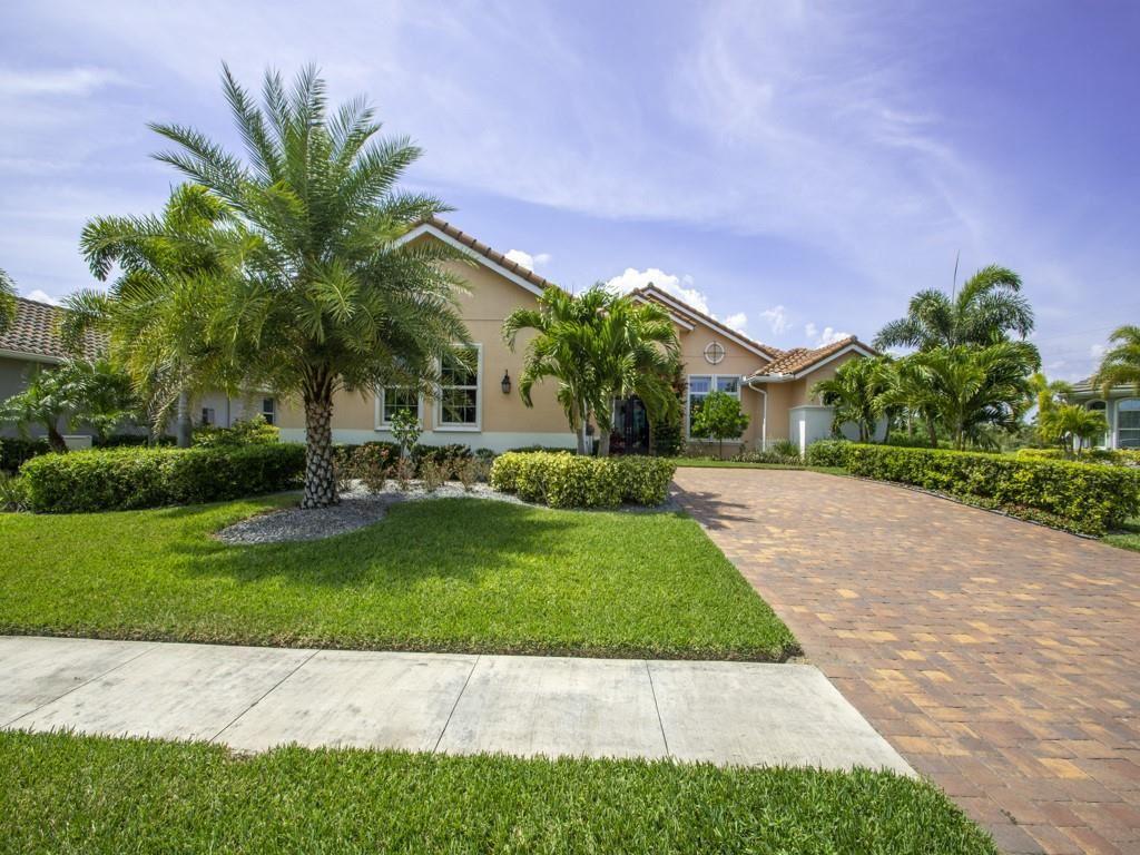 405 Sapphire Way SW, Vero Beach, FL 32968 - #: 242153