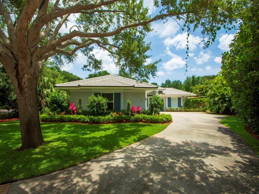 110 Cormorant Court, Vero Beach, FL 32963 - #: 244154