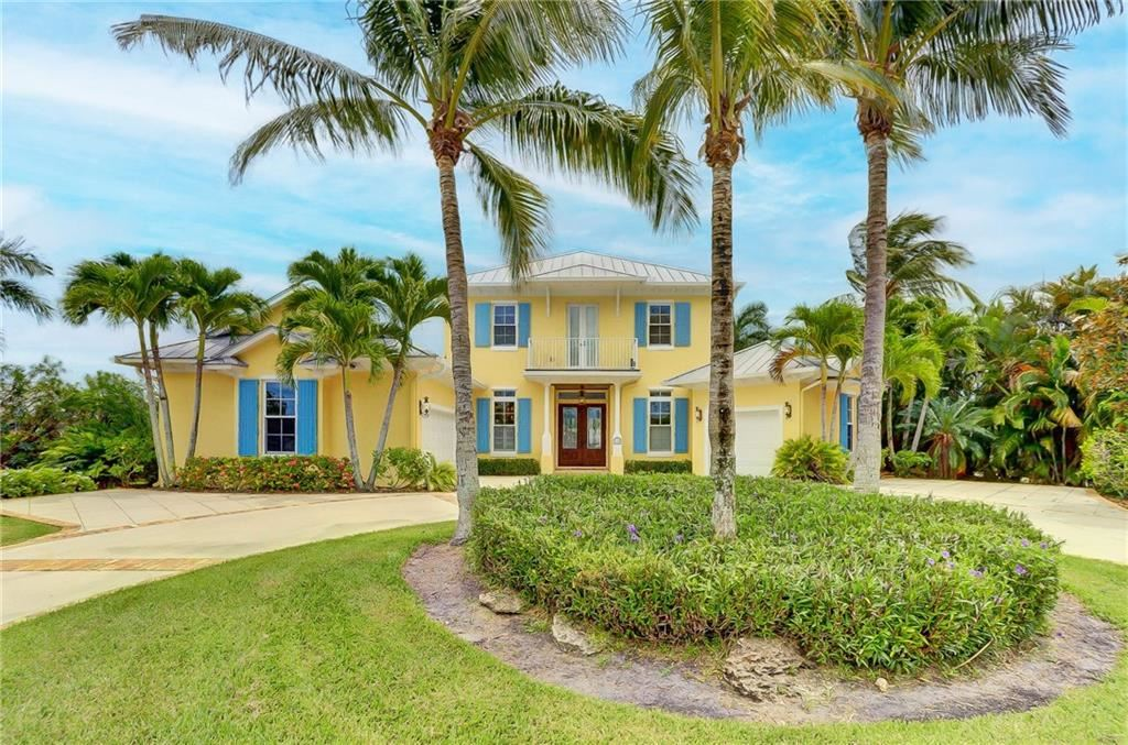 15 Dolphin Dr, Vero Beach, FL 32960 - #: 245155