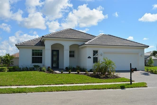 8365 Summer Lake Drive, Vero Beach, FL 32967 - #: 241159