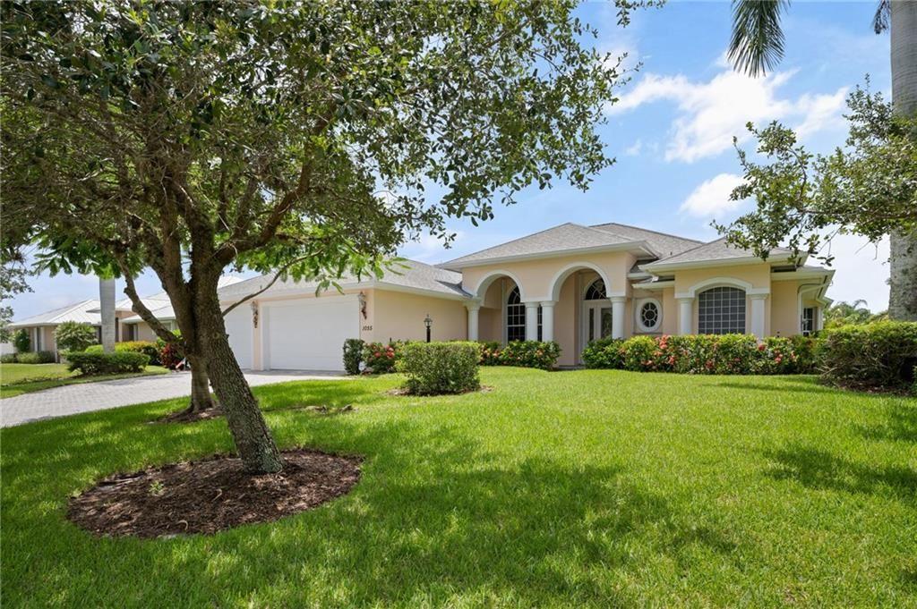 1055 Quail Court SW, Vero Beach, FL 32968 - #: 234162