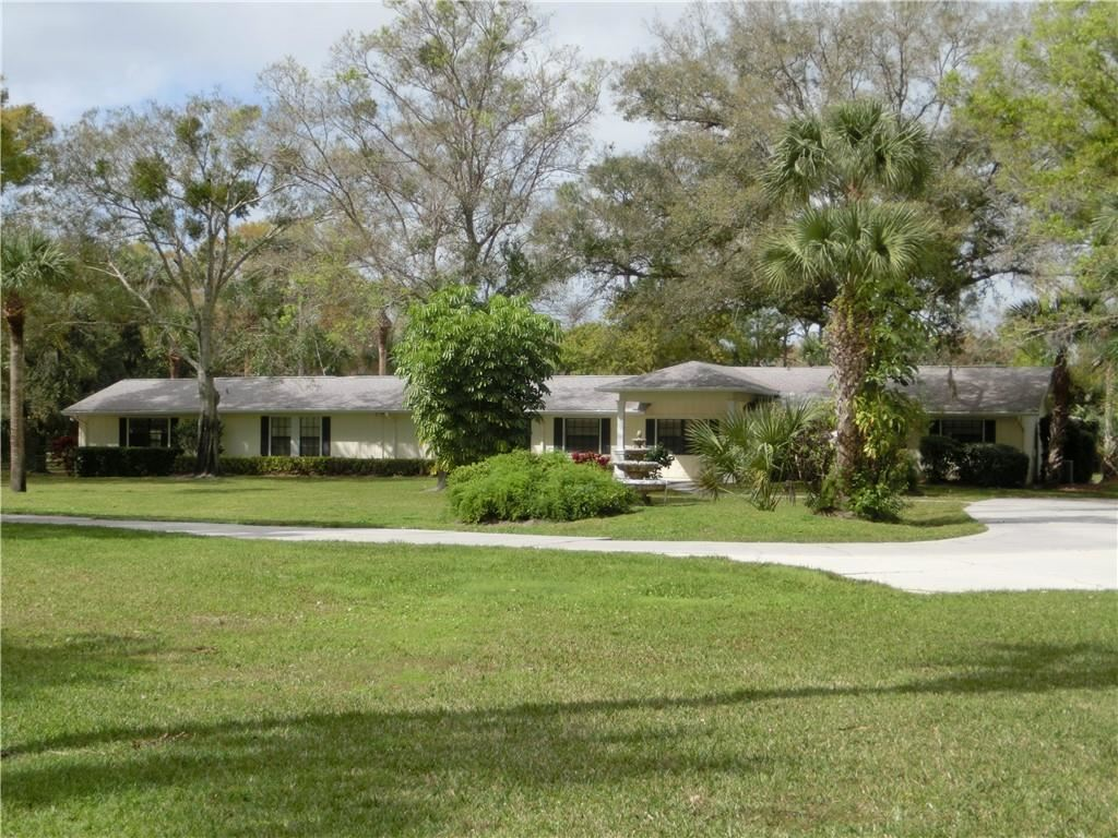 4570 2nd Street, Vero Beach, FL 32968 - #: 240169