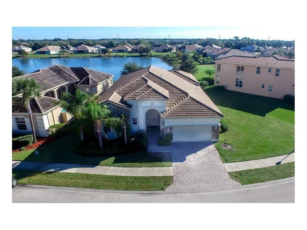 1752 Belmont Circle, Vero Beach, FL 32968 - #: 232171