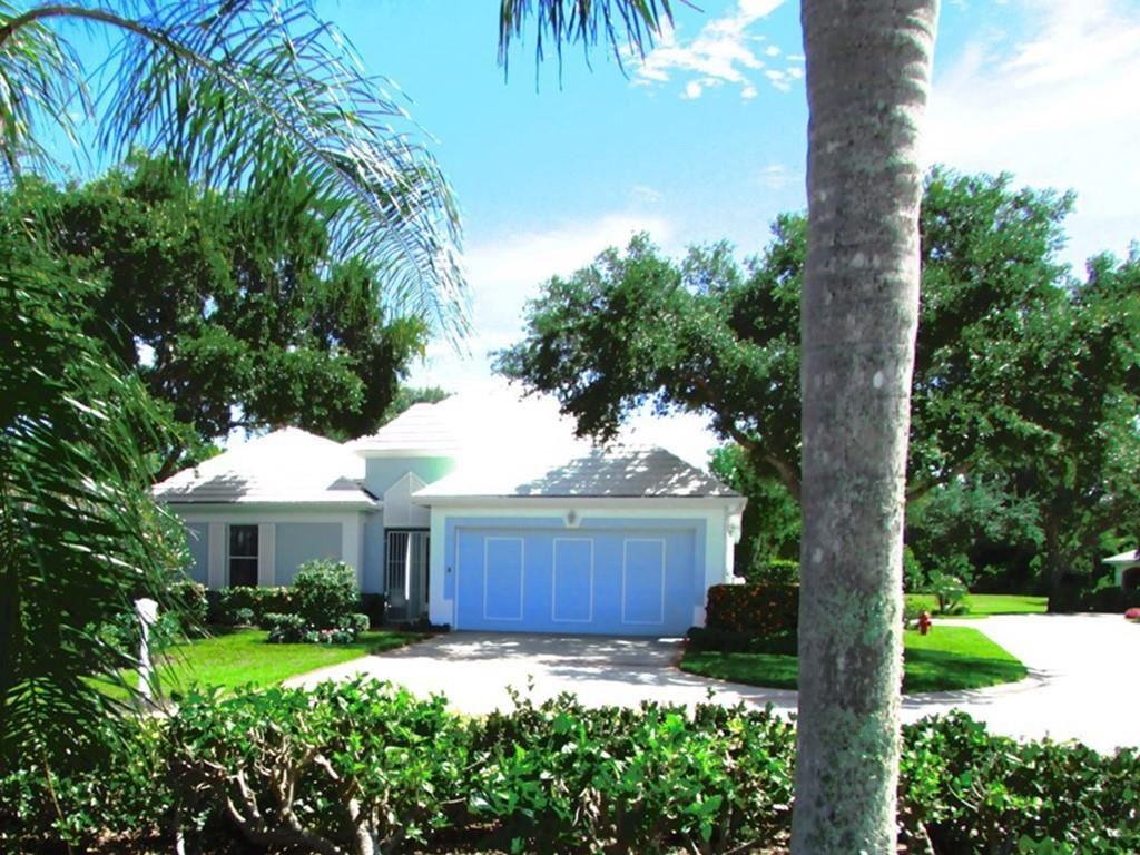 975 Saint Annes Lane, Vero Beach, FL 32967 - #: 245171