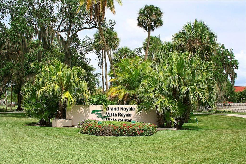 92 Spring Lake Drive #203, Vero Beach, FL 32962 - #: 246176