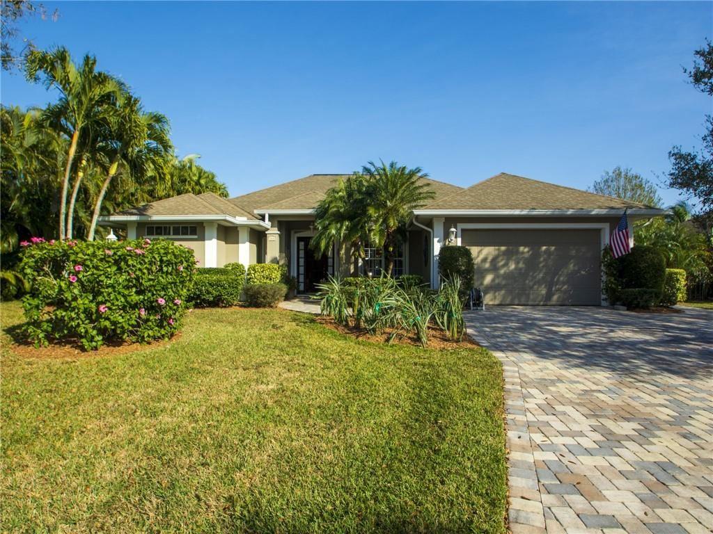 1020 White Tail Avenue SW, Vero Beach, FL 32968 - #: 240177