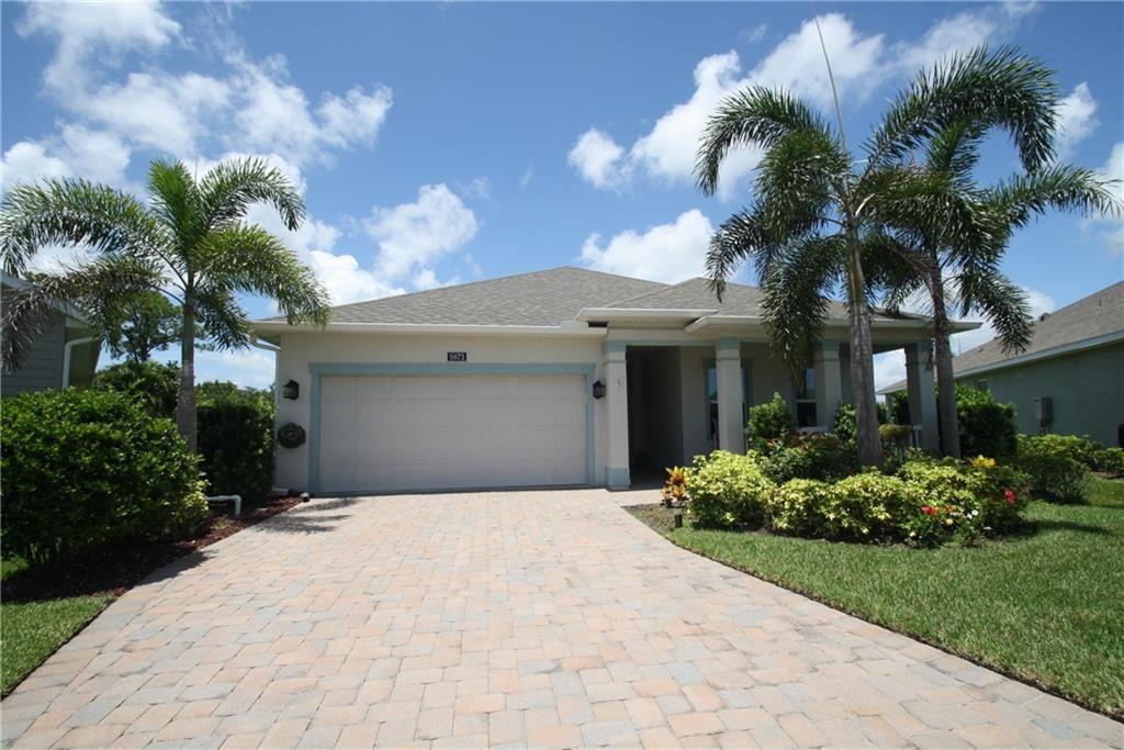 5973 Buttonwood Square, Vero Beach, FL 32966 - #: 245177
