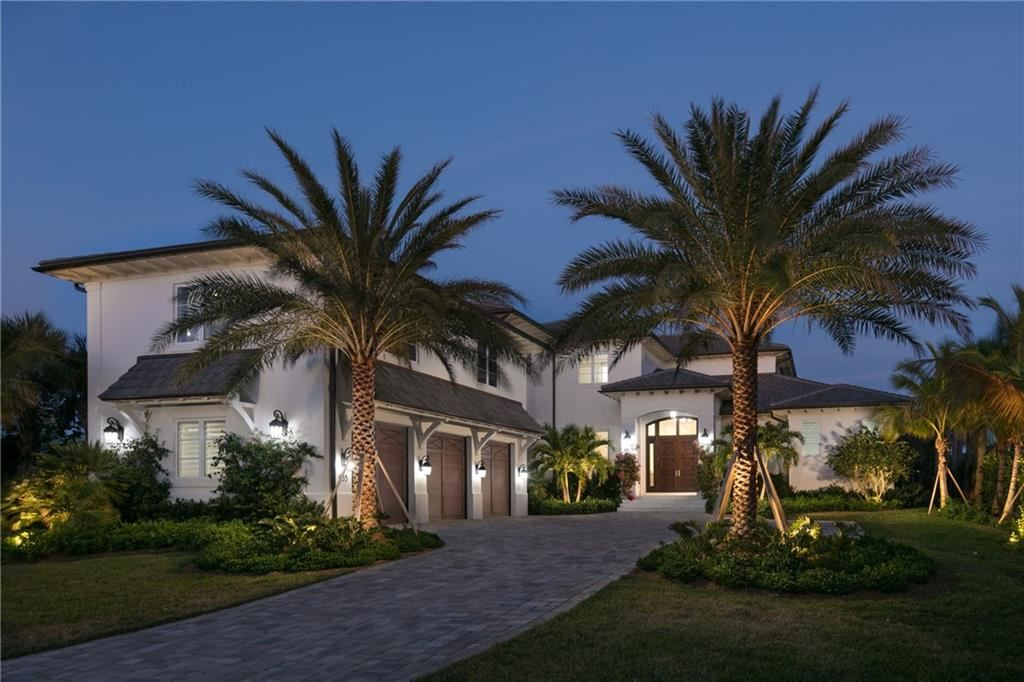 955 Surf Lane, Vero Beach, FL 32963 - #: 231183