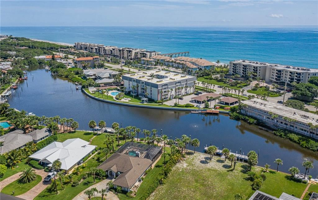 4601 Highway A1a #504, Vero Beach, FL 32963 - #: 235184