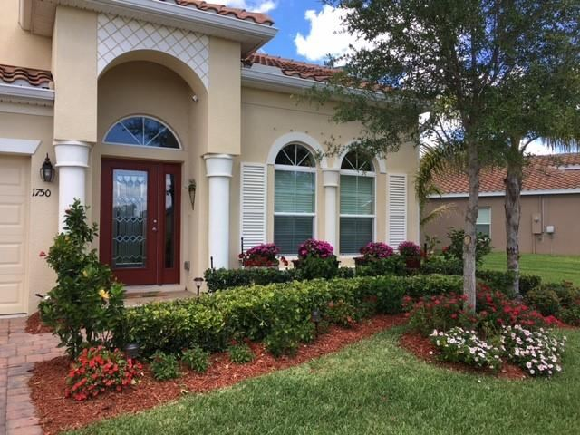 1750 Berkshire Circle, Vero Beach, FL 32968 - #: 241185