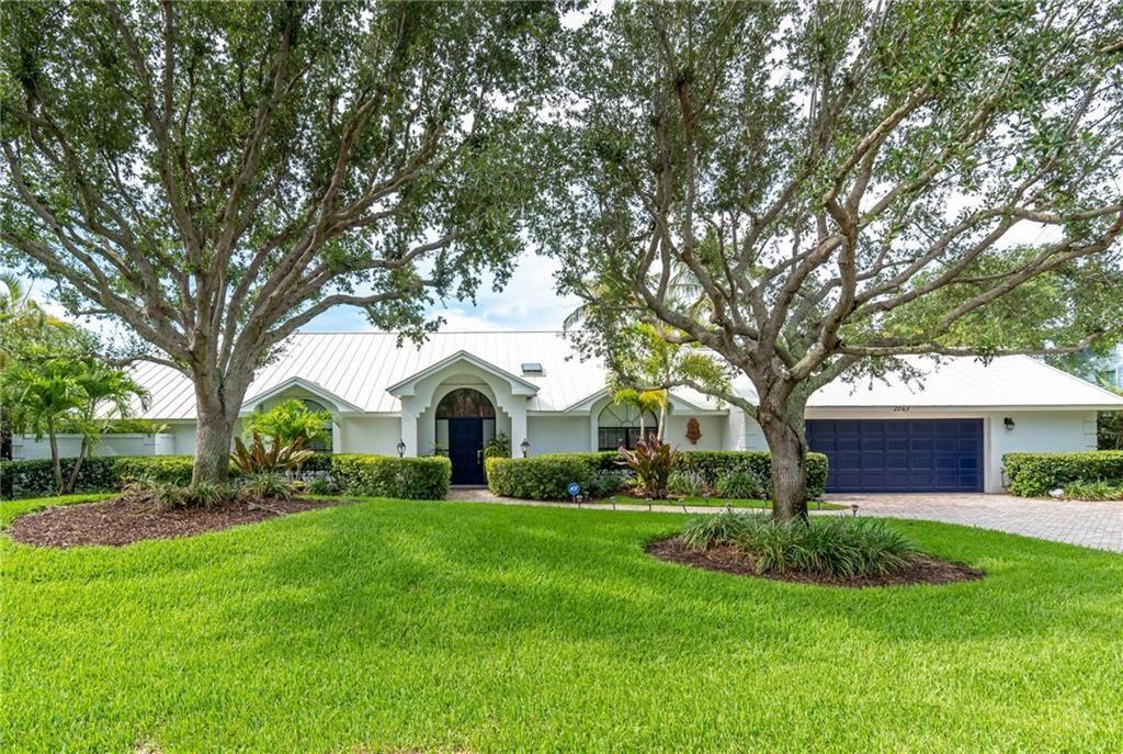 2245 Genesea Lane, Vero Beach, FL 32963 - #: 237186